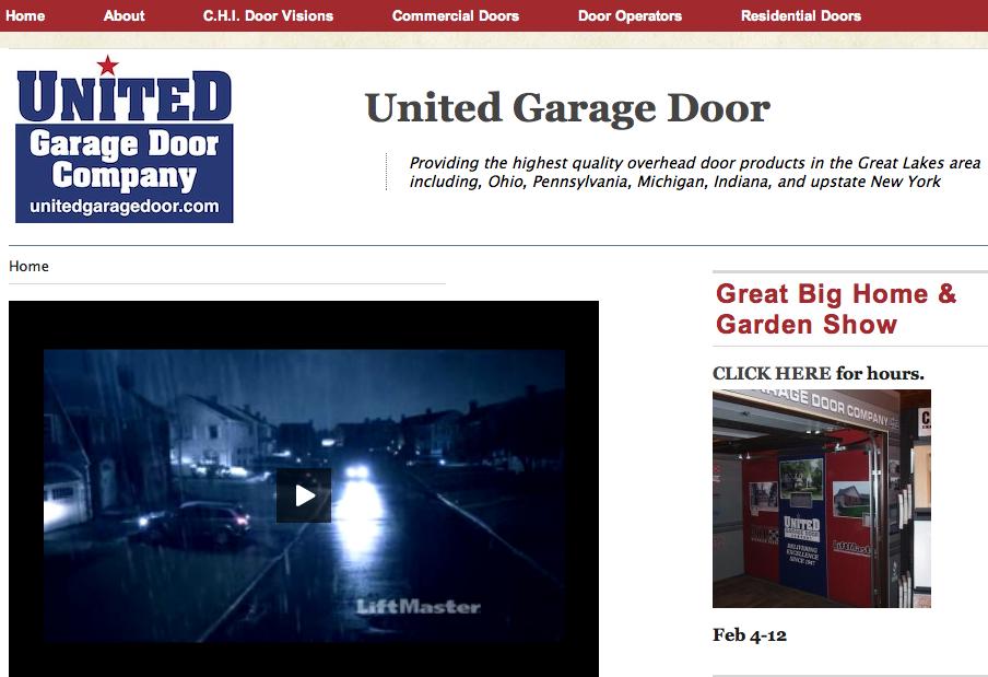 United Garage Door (old)